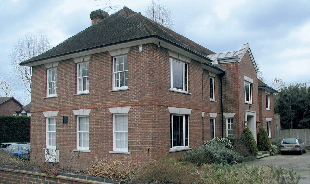 Our international headquarters in Godalming, Surrey, UK