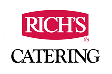 Rich's Catering logo