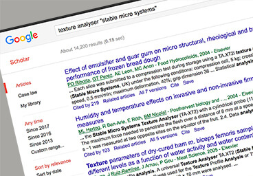 Google Scholar references