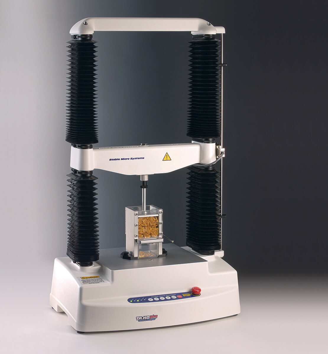 Stable Micro Systems Products Ta Hdplus Texture Analyser