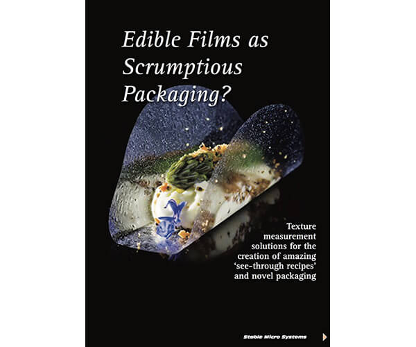 Edible Films article