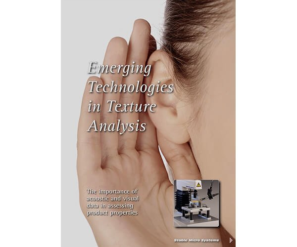Emerging technologies article
