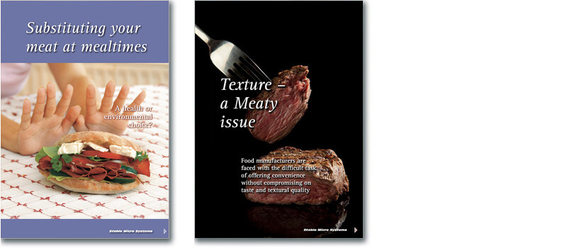 Meat articles